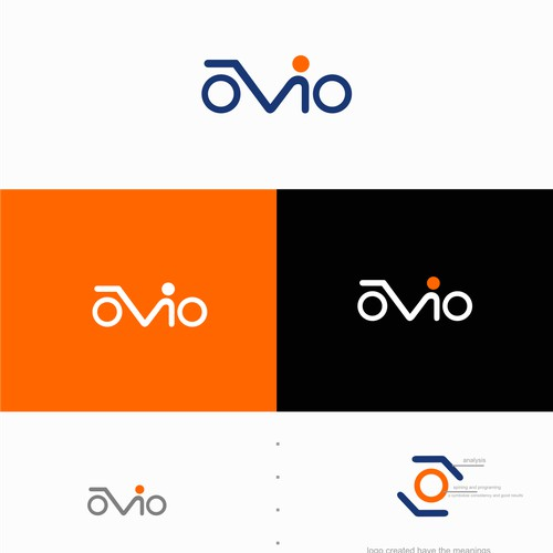 ovio logo