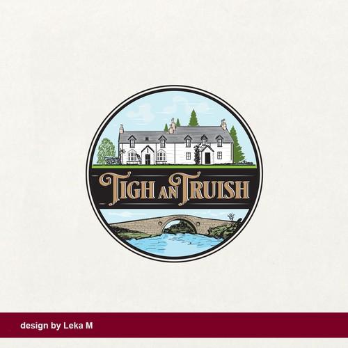 Tigh an Truish