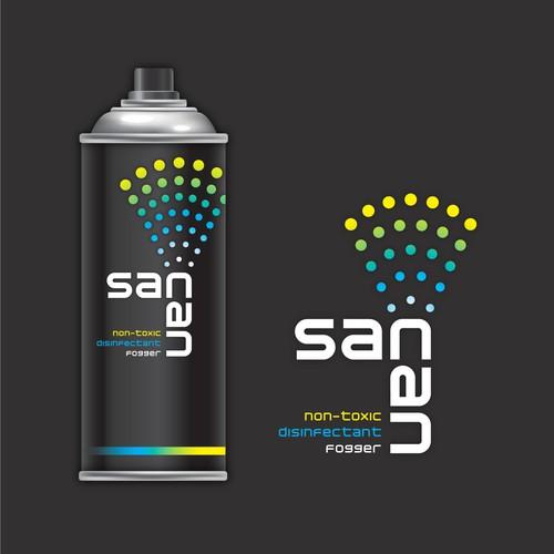 Logo for SanCan