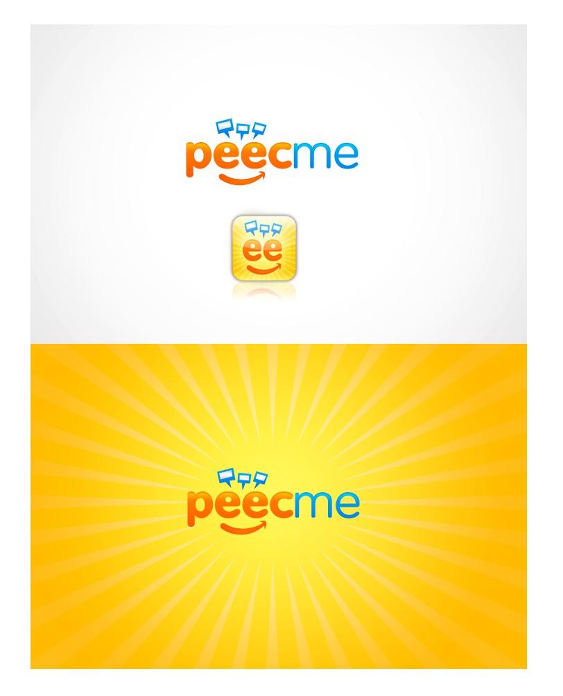 peecme needs a new logo