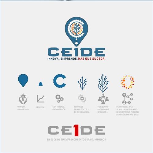 Logo for CEIDE