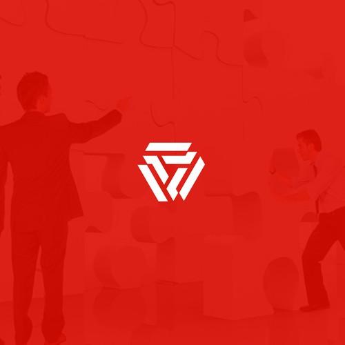 Bold logo For integera