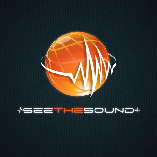 Help SeeTheSound.com with a new logo