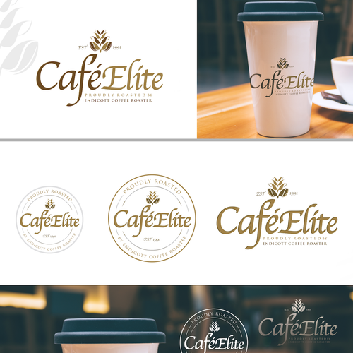Cafe Elite