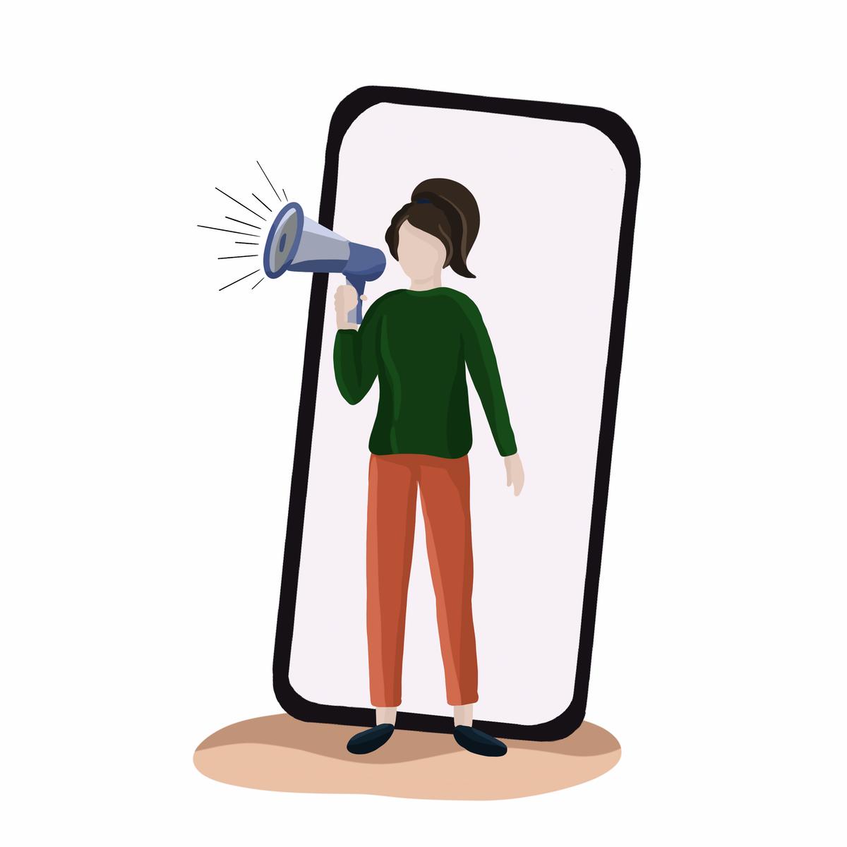 Illustrations for Motivation App