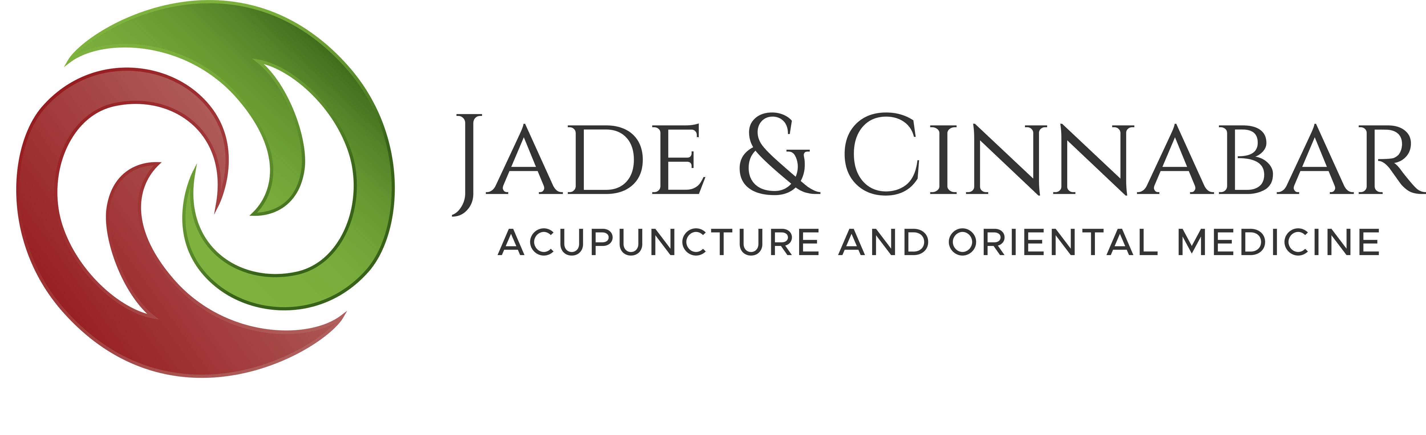 Jade and Cinnabar Acupuncture practice logo