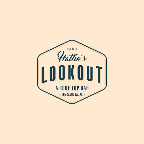 Hattie's Lookout