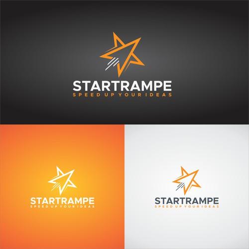 Logo für Startup Wettbewerb