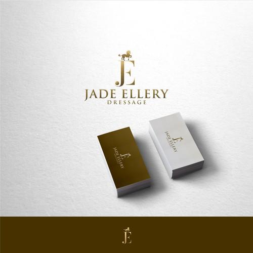 Jade Ellery Logo