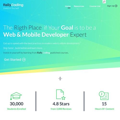 Rally Coding