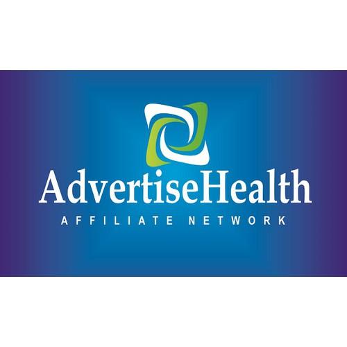 Logo For Advertise Health