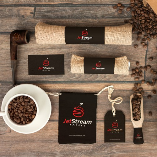 JETSTREAM COFFEE
