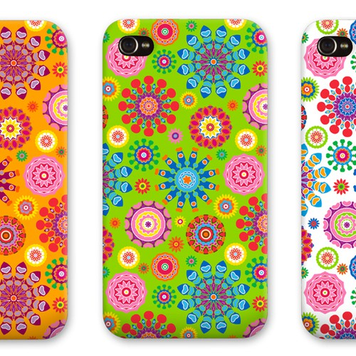 Create Galaxy 4/5 & iPhone 5s case designs! guaranteed $599 Blind