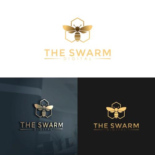 Fastest growing digital agency in Colorado needs a new logo.