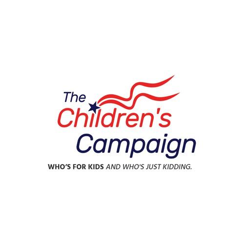 Logo design for Non-Profit Organization
