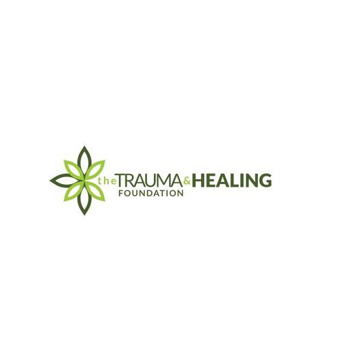 The Trauma & Healing Foundation - logo