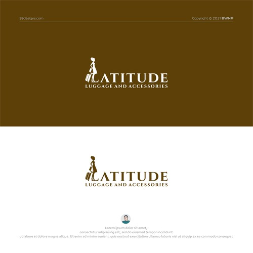 Latitude Luggage and Accessories