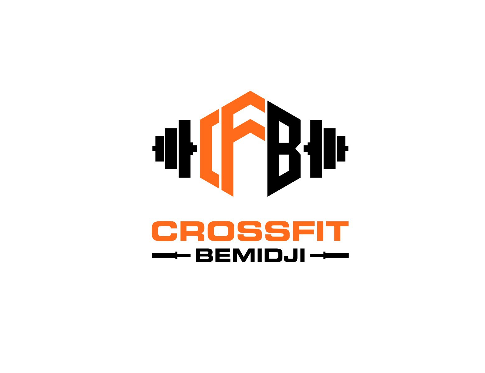 CrossFit Bemidji needs a powerful new logo