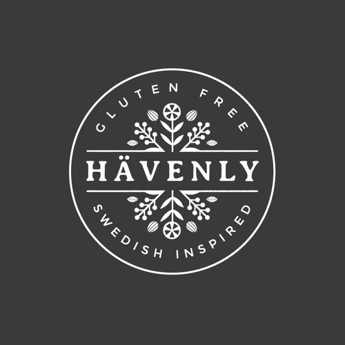 Logo for Hävenly