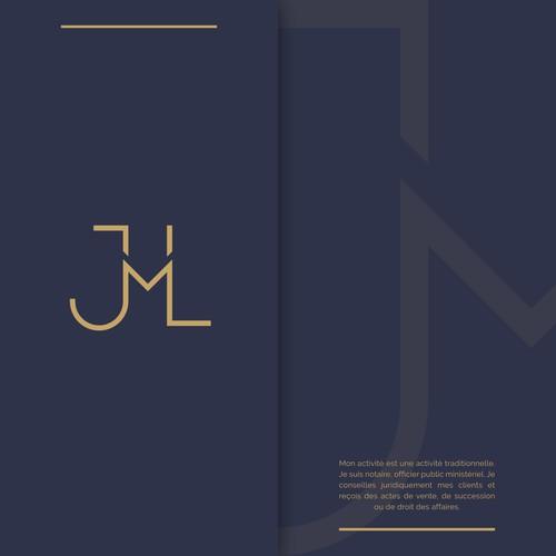 Créez un logo moderne pour un notaire dynamique