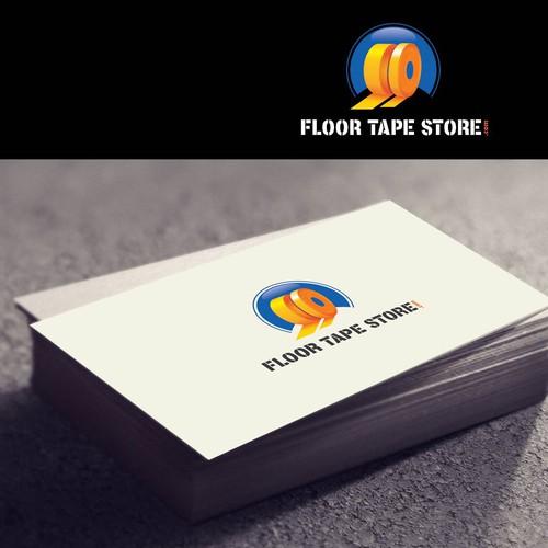 Logo design for Floortapestore.com
