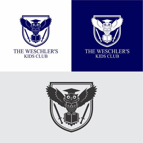 The Weschler's Kids Club