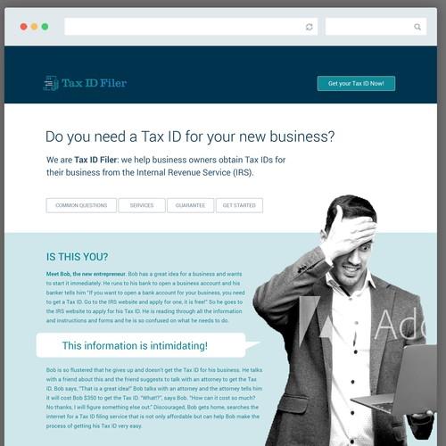 Web Information Design