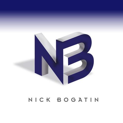 *** Guaranteed Prize *** Help Me Design A Great Nick Bogatin Brand Logo