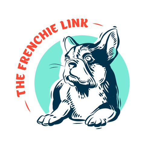 The frenchie link