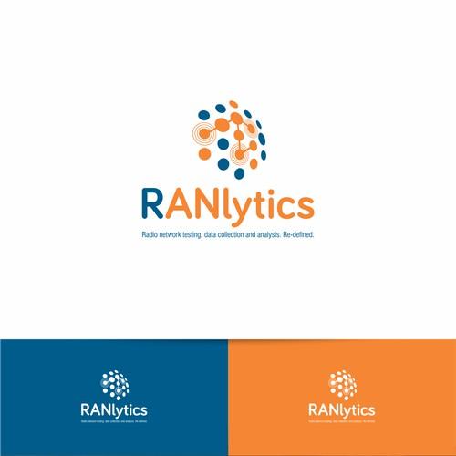 RANlytics Logo