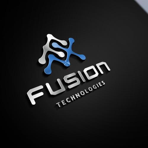 Logo Fusion Technologies