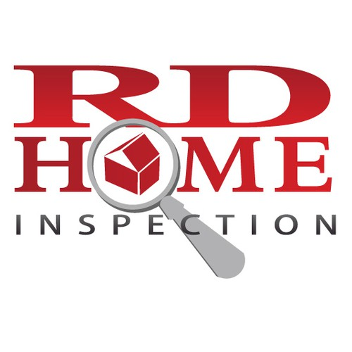 Home Inspection Sole Proprietor in Need of a Logo Upgrade