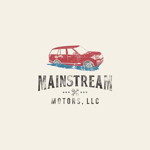 Mainstream Motors