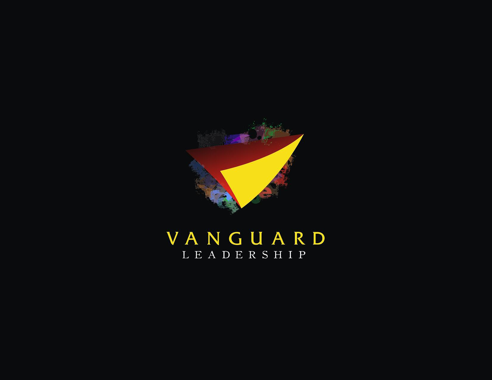 New logo wanted for Vanguard Leadership