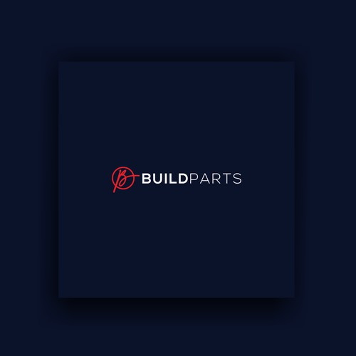 Buildparts logo