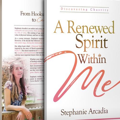A Renewed Spirit Within Me