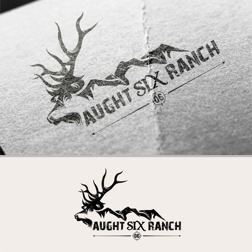AUGHT SIX RANCH
