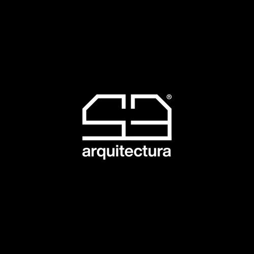 Architectural Firm Logo Design