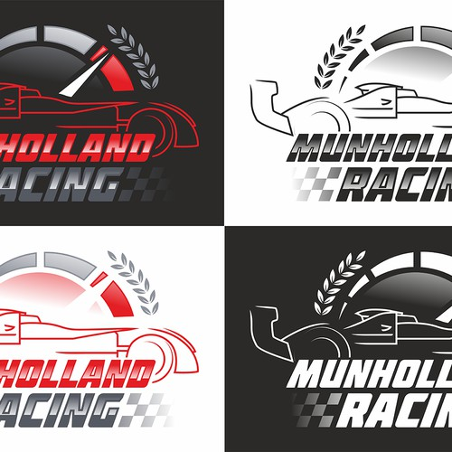 Munholland Racing