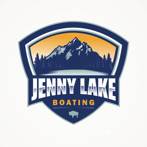 Bold logo for Small Ferry Company