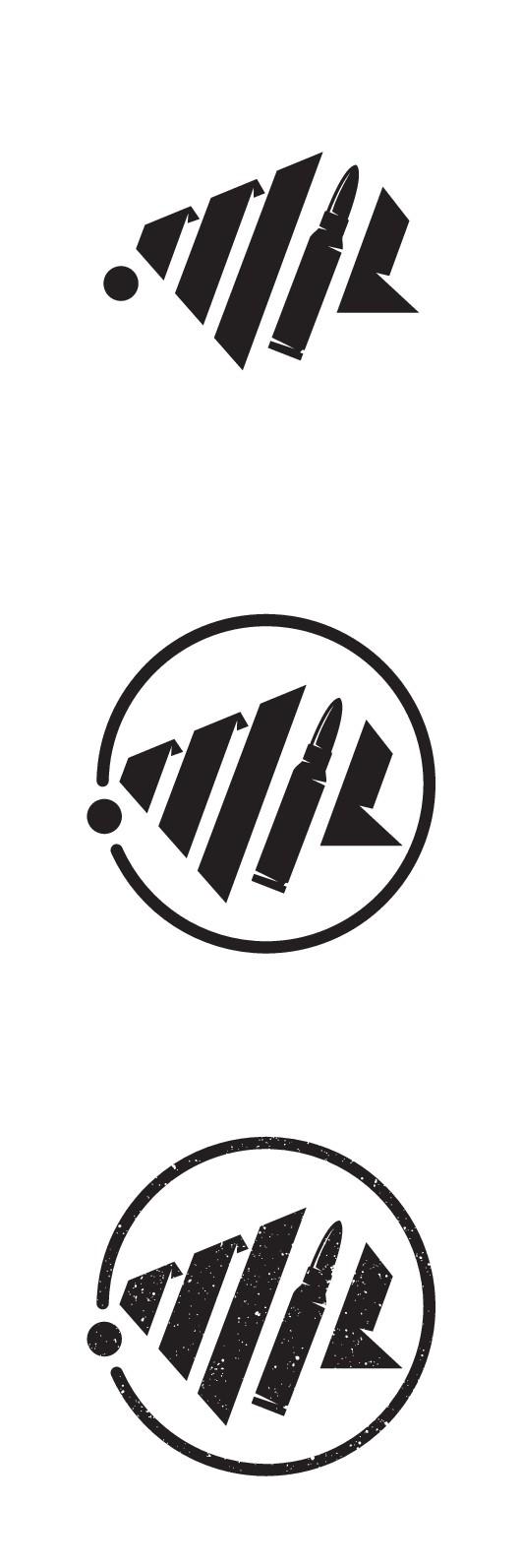 Design a fitness apparel brand logo