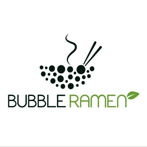 Bubble Ramen Bowl