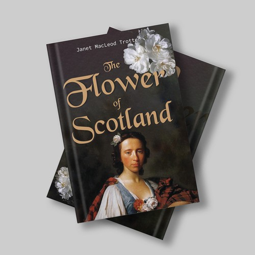 the flower of scotland cover