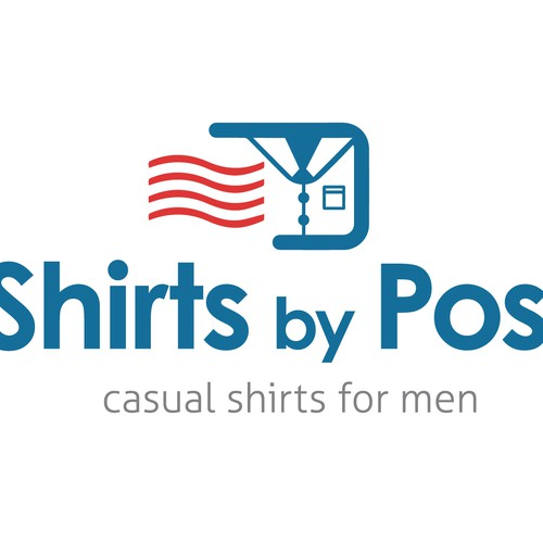 Shirts By Post - Unique Logo Needed