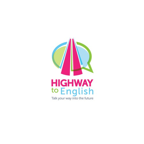 Branding Highway - Online English Academy