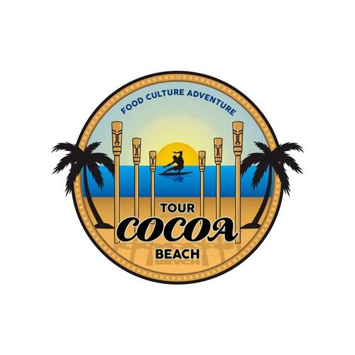 Tour Cocoa Beach