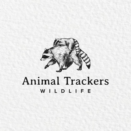 Design a wild new logo for Animal Trackers Wildlife!