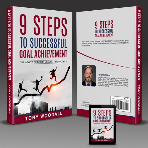 9 Steps To Successful Goal Achievement