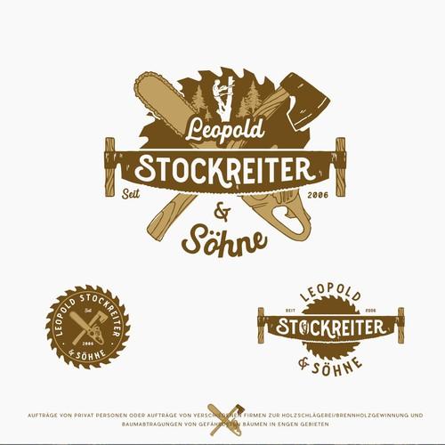 logo for LEOPOLD STOCKREITER & SÖHNE