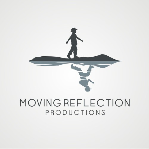 New logo wanted for Moving Reflection Productions